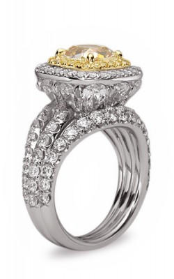 Charles Krypell Precious Pastel Fashion ring 3-9259-CU201YY product image