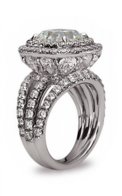 Charles Krypell Precious Pastel Fashion ring 3-9259-CU401W product image