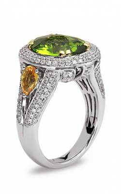 Charles Krypell Pastel Fashion ring 3-7132-WPYS product image