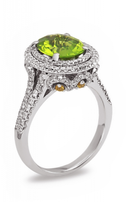 Charles Krypell Pastel Fashion ring 3-7146-WPYS product image