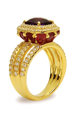Charles Krypell Pastel Fashion ring 3-7158-YAMR product image