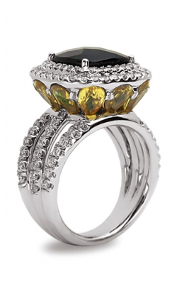 Charles Krypell Pastel Fashion ring 3-7159-WGTYS product image