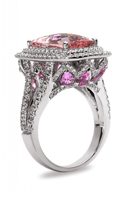 Charles Krypell Pastel Fashion Ring 3-7177-WMPS product image