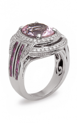 Charles Krypell Pastel Fashion Ring 3-7194-WMPS product image