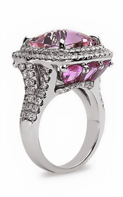 Charles Krypell Pastel Fashion Ring 3-7196-WMPS product image