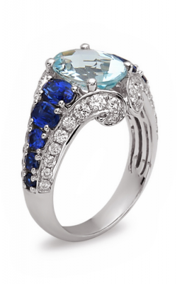 Charles Krypell Pastel Fashion ring 3-7204-WAQS product image