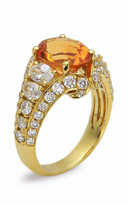 Charles Krypell Pastel Fashion ring 3-7204-YC product image