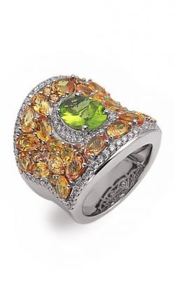 Charles Krypell Pastel Fashion ring 3-7205-WPYS product image