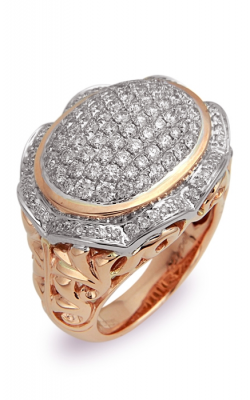 Charles Krypell Gold Fashion Ring 3-3411-PD product image