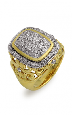 Charles Krypell Gold Fashion Ring 3-3442-GD product image