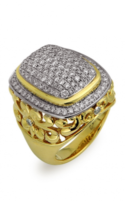 Charles Krypell Gold Fashion Ring 3-3512-GD product image