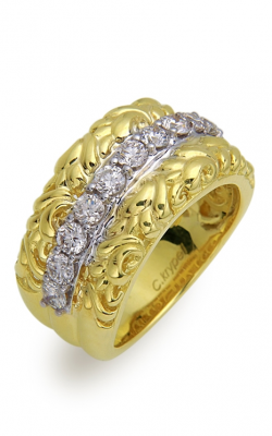 Charles Krypell Gold Fashion Ring 3-3610-GD11 product image