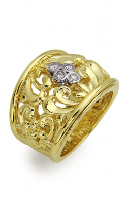Charles Krypell Gold Fashion ring 3-3670-GD product image