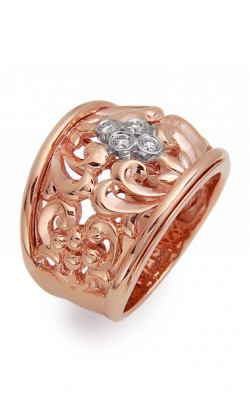 Charles Krypell Gold Fashion ring 3-3670-PD product image