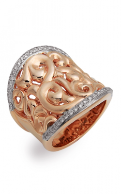 Charles Krypell Gold Fashion Ring 3-3695-PD product image