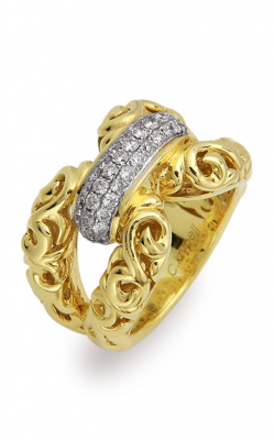 Charles Krypell Gold Fashion ring 3-3709-GD product image