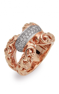 Charles Krypell Gold Fashion Ring 3-3709-PD product image