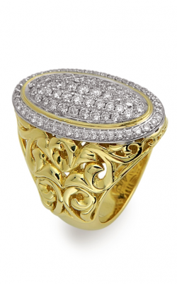 Charles Krypell Gold Fashion ring 3-3809-GD product image