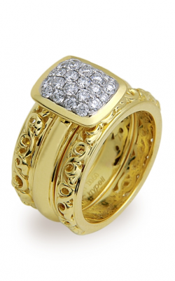 Charles Krypell Gold Fashion Ring 3-3890-GD product image