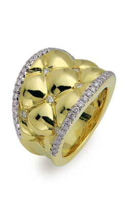 Charles Krypell Gold Fashion ring 3-3912-TFGD product image