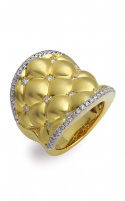 Charles Krypell Gold Fashion Ring 3-3913-TFGD product image