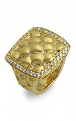 Charles Krypell Gold Fashion Ring 3-3916-TFGD product image