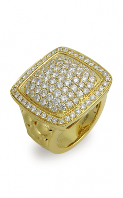 Charles Krypell Gold Fashion Ring 3-3917-TFGD product image