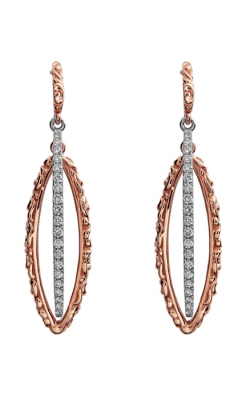 Charles Krypell Gold Earring 1-3821-PD40 product image