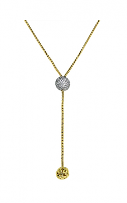 Charles Krypell Gold Necklace 4-3870-GD product image