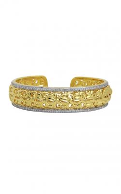 Charles Krypell Gold Bracelet 5-3637-GD product image
