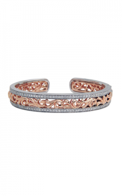 Charles Krypell Gold Bracelet 5-3640-PD product image