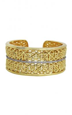 Charles Krypell Gold Bracelet 5-3688-GD product image