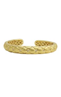 Charles Krypell Gold Bracelet 5-3900-TFGD product image