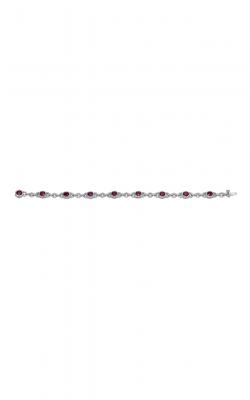 Charles Krypell Precious Pastel Bracelet 5-9161-WOVR product image