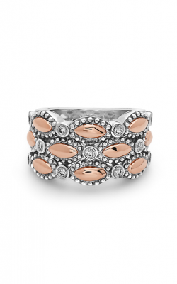Charles Krypell Sterling Silver Fashion Ring 3-6967-SPD product image