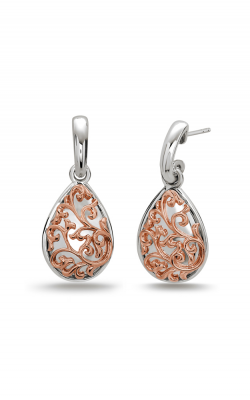 Charles Krypell Sterling Silver Earrings 1-6975-ILSP product image