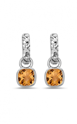Charles Krypell Dylani Citrine Earrings 1-6948-SC product image