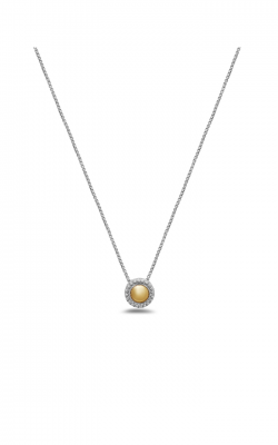 Charles Krypell Sterling Silver Necklace 4-6970-FFSG product image