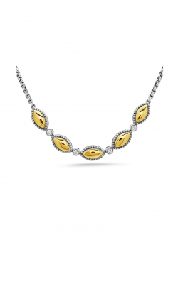 Charles Krypell Sterling Silver Necklace 4-6963-FFSGD product image