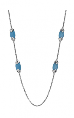 Charles Krypell Skye Turquoise Necklace 4-6953-TQ product image