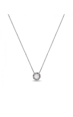 Charles Krypell Sterling Silver Necklace 4-6944-WMP product image