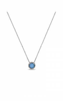 Charles Krypell Skye Turquoise Necklace 4-6944-TQ product image