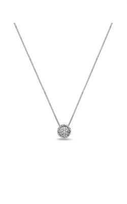 Charles Krypell White Diamond Pave Necklace 4-6944-SWHTP product image