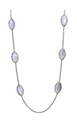 Charles Krypell Sterling Silver Necklace 4-6989-WMP36 product image
