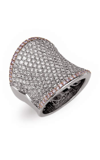 Charles Krypell Precious Pastel Fashion ring 3-3807-WDPD product image