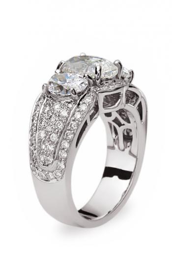 Charles Krypell Precious Pastel Fashion ring 3-9000-WWPL001 product image