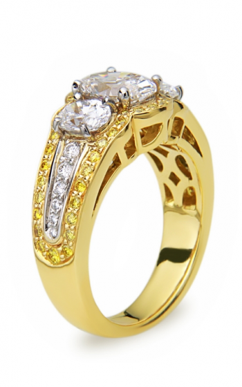 Charles Krypell Precious Pastel Fashion ring 3-9015-YWW001 product image