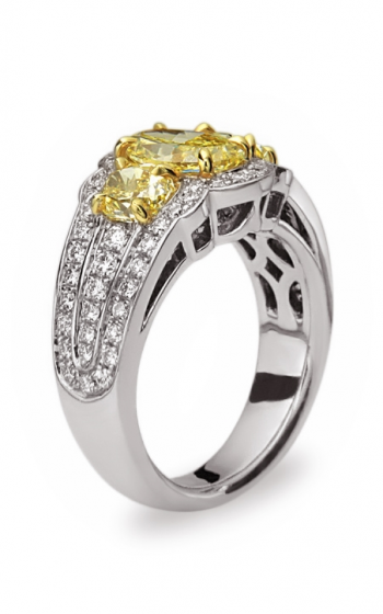 Charles Krypell Precious Pastel Fashion ring 3-9015-YYPL001 product image