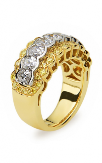 Charles Krypell Precious Pastel Fashion ring 3-9039-YW002 product image