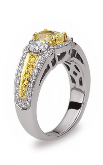 Charles Krypell Precious Pastel Fashion ring 3-9046-YWY001 product image
